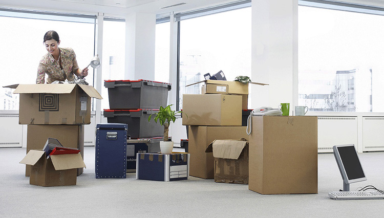 Commercial Moving Montreal