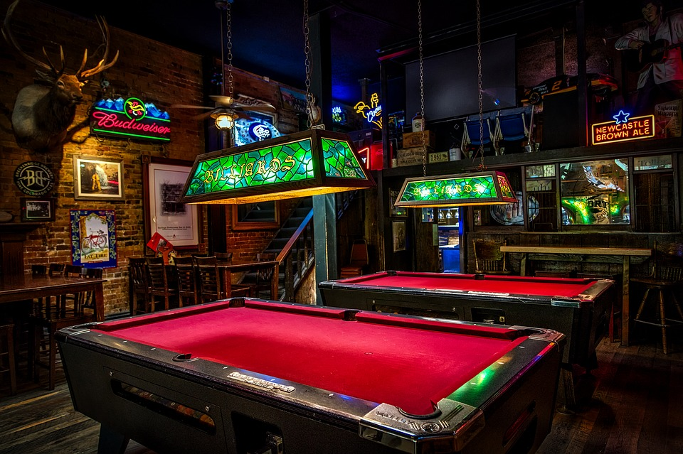 Pool Table Moving Services Montreal